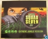 Board games - Squad Seven - Squad Seven - Extreme Jungle Mission