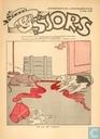 Comic Books - Sjors [BEL] (magazine) - Sjors 08-12