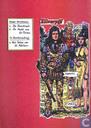 Comic Books - Zilverpijl - De nacht van de poema