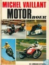 Comic Books - Michel Vaillant - Motorboek