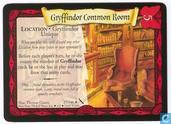 Cartes à collectionner - Harry Potter 5) Chamber of Secrets - Gryffindor Common Room