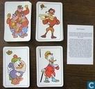 Jeux de société - Zwarte Piet - Duck Tales Zwarte Piet