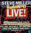 Disques vinyl et CD - Steve Miller Band - Live!