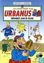 Strips - Urbanus [Linthout] - Urbanus aan de haak