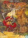Comic Books - Marlysa - De overzijde