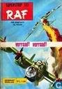 Strips - RAF - Verraad!! Verraad!!