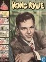Bandes dessinées - Kong Kylie (tijdschrift) (Deens) - 1949 nummer 20