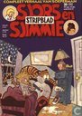 Strips - Sjors en Sjimmie Stripblad (tijdschrift) - Nummer  20