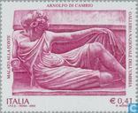 Briefmarken - Italien [ITA] - Kulturelles Erbe