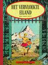 Bandes dessinées - Alix - Het vervloekte eiland