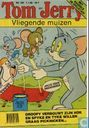Comic Books - Tom and Jerry - Vliegende muizen