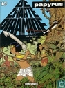 Comic Books - Papyrus - De zwarte piramide