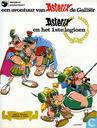 Comic Books - Asterix - Het 1ste legioen