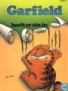 Comic Books - Garfield - Garfield heeft er zin in