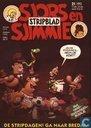 Comic Books - Sjors en Sjimmie Stripblad (magazine) - Nummer  21