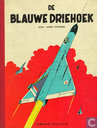 Bandes dessinées - Dan Cooper - De Blauwe Driehoek