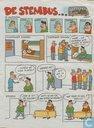 Comic Books - Stembus, De - De Stembus