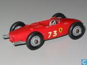 Voitures miniatures - Matchbox - Ferrari F1 Racing Car