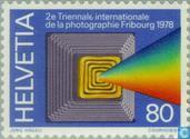 Postage Stamps - Switzerland [CHE] - Photography Demo