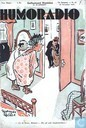 Comics - Humoradio (Illustrierte) - Nummer  47