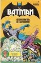 Het mysterie van de 3 Batmannen!