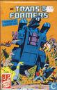 Strips - Transformers - De Transformers - omnibus 2