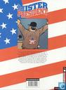 Bandes dessinées - Mister President - Mister President 1