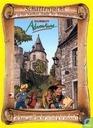 Comic Books - Durbuy adventure - Schattenjacht in het kleinste stadje ter wereld
