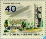 Timbres-poste - Berlin - New Berlin