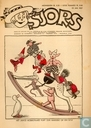 Comics - Sjors [BEL] (Illustrierte) - Sjors 01-22