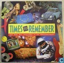 Jeux de société - Times To Remember - Times To Remember