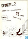 Strips - Clumzy  (tijdschrift) - Clumzy 1
