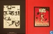 Strips - Virl - Verbanning naar Cion