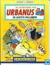 Strips - Urbanus [Linthout] - De laatste Hollander