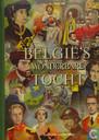 Bandes dessinées - België's wonderbare tocht - België's wonderbare tocht