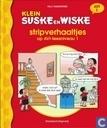 Strips - Junior Suske en Wiske - Stripverhaaltjes op AVI-leesniveau 1