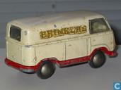 Modelauto's  - Tekno - Ford Taunus 'Brinkers'