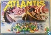 Vlucht van Atlantis