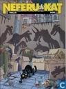 Bandes dessinées - Neferu de kat - Neferu de kat