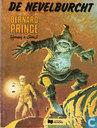 Strips - Bernard Prince - De nevelburcht