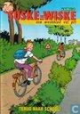 Comic Books - Suske en Wiske weekblad (tijdschrift) - 2003 nummer  36