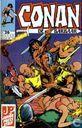 Bandes dessinées - Conan - Conan de barbaar