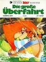 Strips - Asterix - Die große Überfahrt