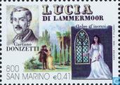 Briefmarken - San Marino - Opera