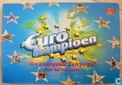 Board games - Euro Kampioen - Euro Kampioen