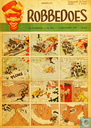 Bandes dessinées - Robbedoes (tijdschrift) - Robbedoes 398