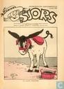 Comic Books - Sjors [BEL] (magazine) - Sjors 10-13