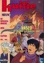 Strips - Vasco - De honden van Bahram Ghor