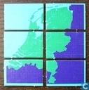 Board games - Nederland Trivia Game - Nederland Trivia Game
