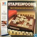 Board games - Stapelwoord - Stapelwoord
